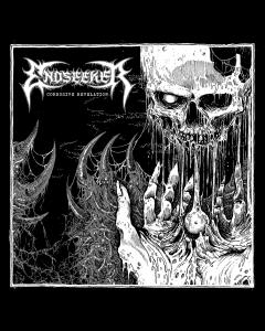 ENDSEEKER 'Corrosive Revelation' MP3