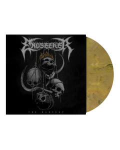 ENDSEEKER 'The Harvest' Vinyl gold