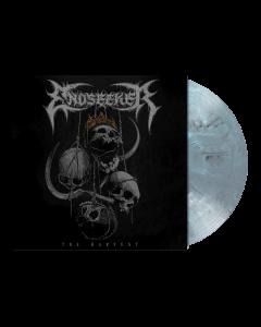 ENDSEEKER 'The Harvest' Vinyl greyblue