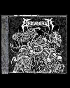 ENDSEEKER 'Flesh Hammer Prophecy' CD