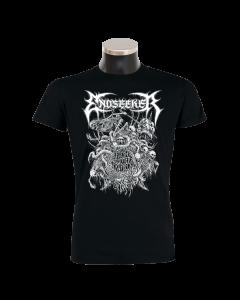 ENDSEEKER 'Flesh Hammer Prophecy' T-Shirt