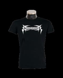 ENDSEEKER 'Logo' T-Shirt