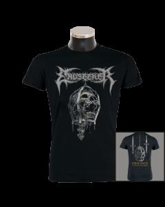 ENDSEEKER 'Bizarre' T-Shirt