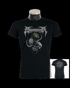 ENDSEEKER 'Decadence' T-Shirt