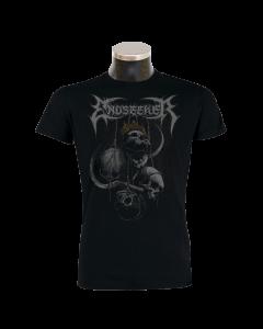 ENDSEEKER 'Harvest' T-Shirt