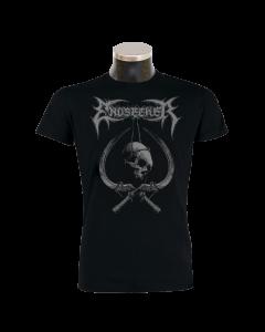ENDSEEKER 'Sicheln' T-Shirt