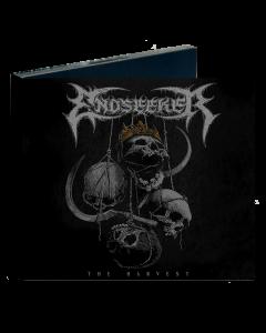 ENDSEEKER 'The Harvest' CD Digipak