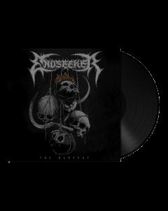 ENDSEEKER 'The Harvest' Vinyl black